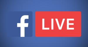 Facebook Live Advice