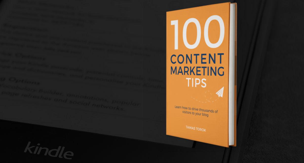 content marketing advice