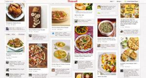 Pinterest Health