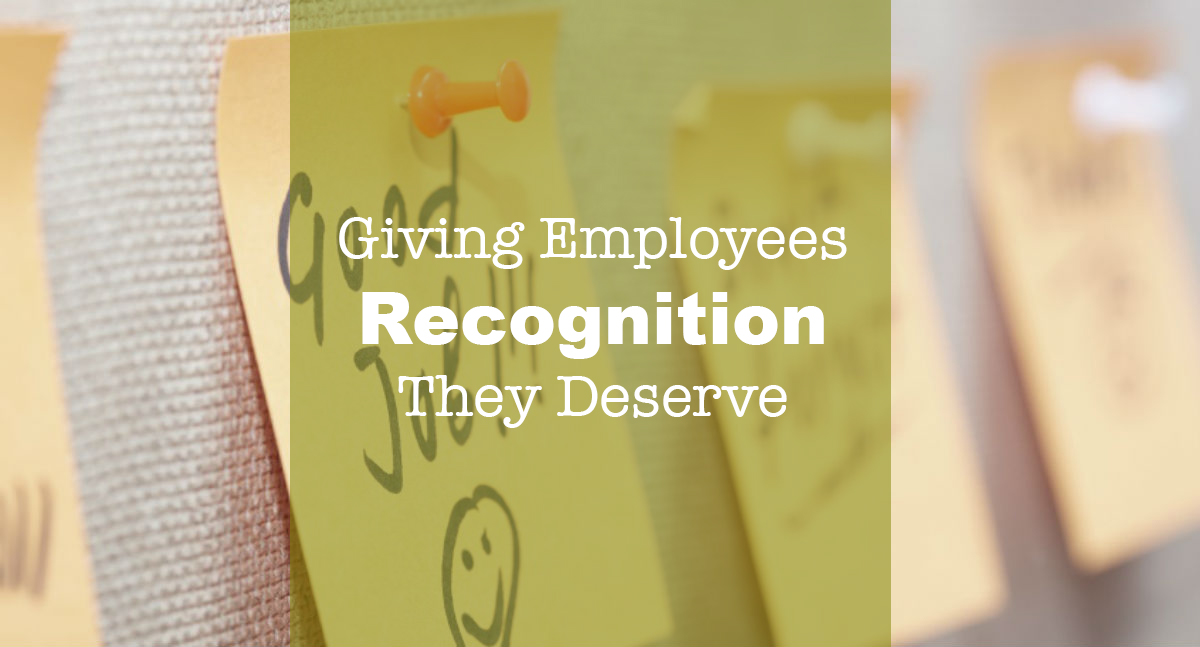 Ideas For Employee Recognition | AG Integrated Marketing Blog