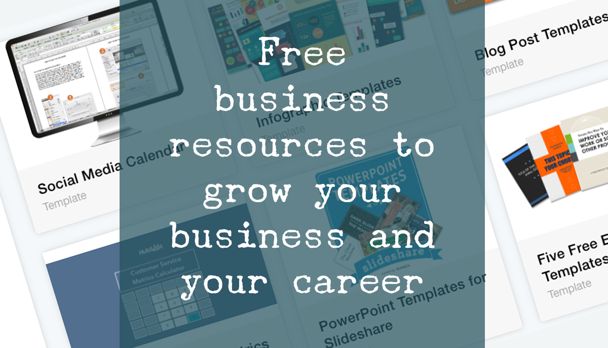 Free Templates and Business Downloads