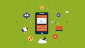 how to be productive with digital apps