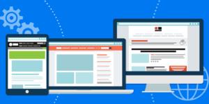 Best wordpress website features