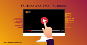how your small business can do YouTube marketing
