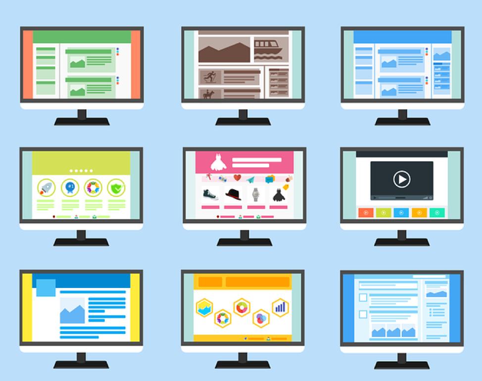 best website creation tips