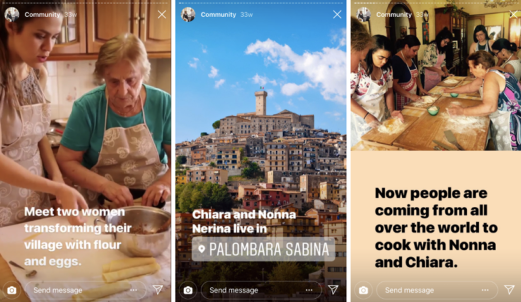 airbnb ads