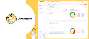 Dooozen LinkedIn Automation Tool
