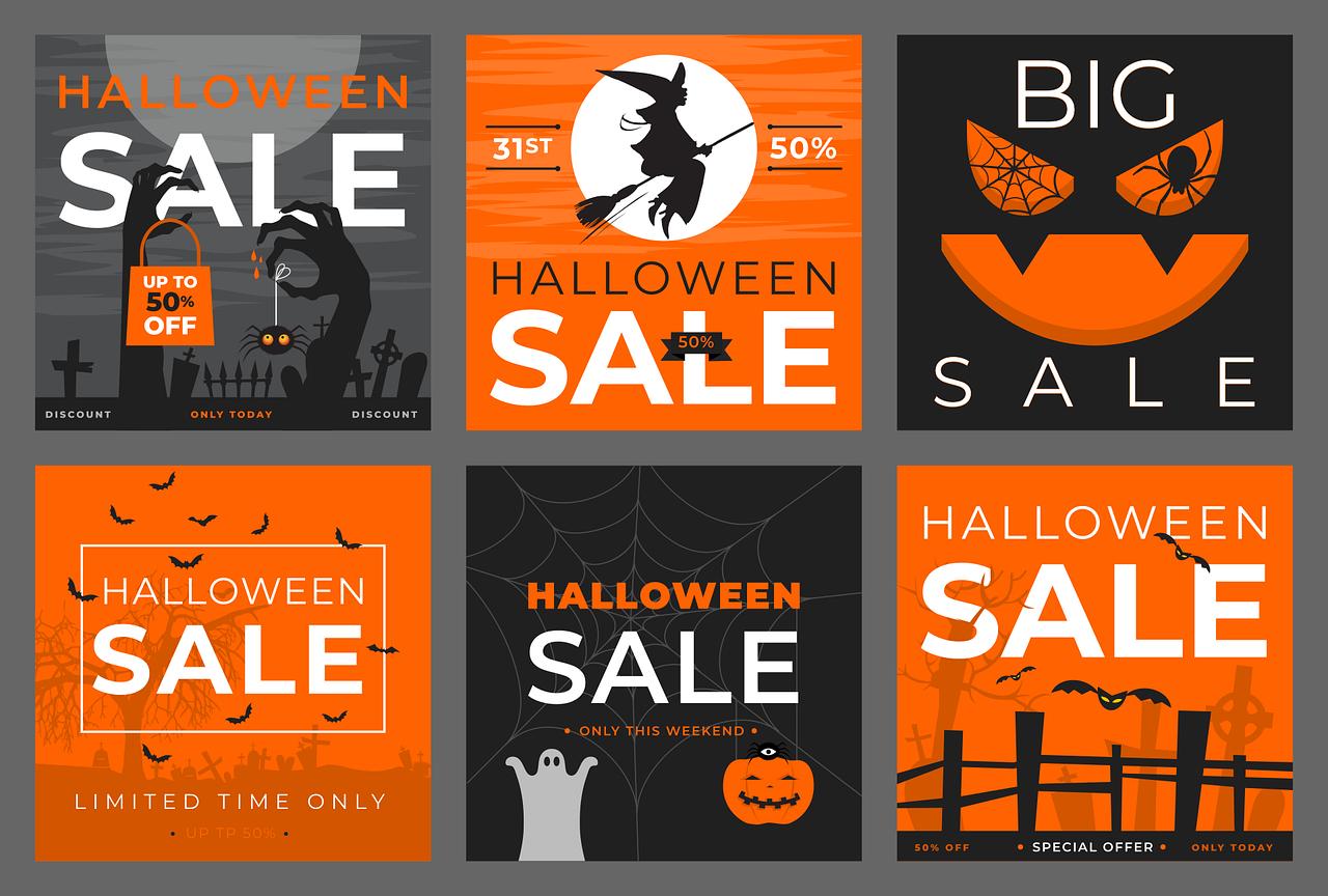 Seasonal sales example