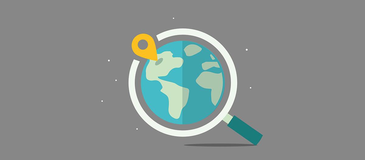 website content localization