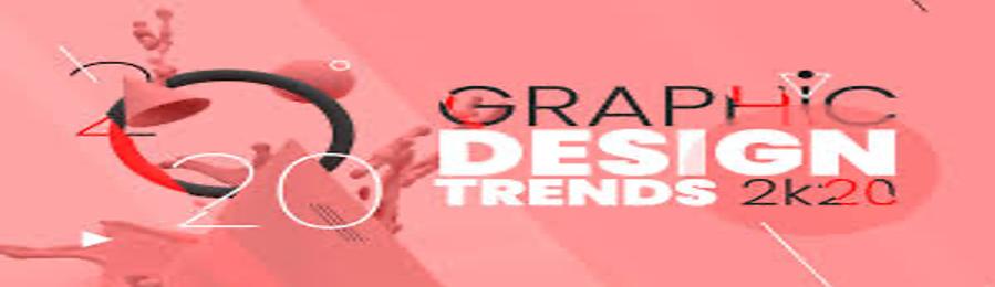 Graphic Design Trends in 2020