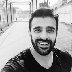 Sameer Mehta
