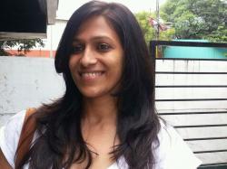 Madhavi Vaidya